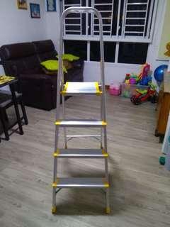 Toyogo ladder