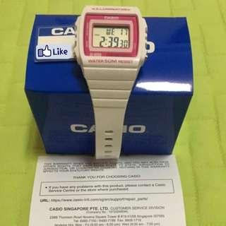 Brandnew!Authentic Casio