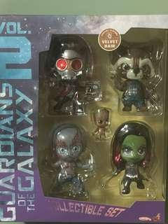Cosbaby Guardians of the Galaxy vol.2