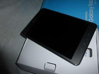 Samsung Galaxy Tab 8.0 LTE with S-Pen