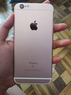 iphone 6s 16b