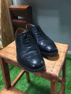 Kasut kulit Church's shoes London  (lelaki) /Designer lshoes (men)