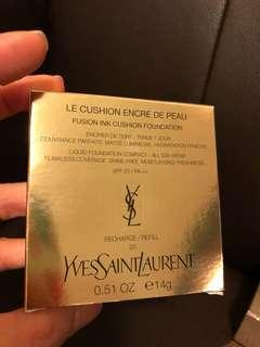 YSL Fusion Ink Cushion Foundation refill #20