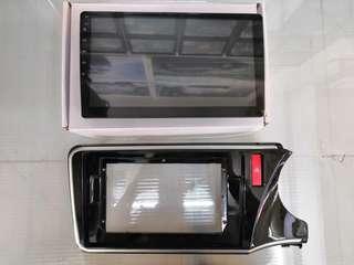 Honda city GM6 2014-2018 Oem Android Car Player