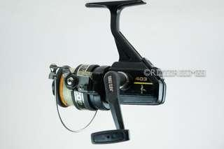 Eagle Claw 403 Lite Fishing Reel Made in KOREA