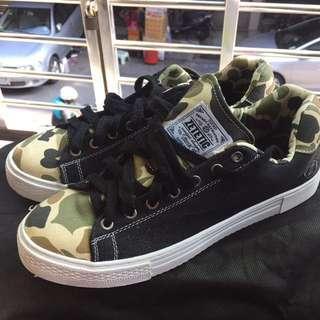 🚚 ZETETIC 潮牌鞋