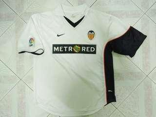 Valencia jersey M