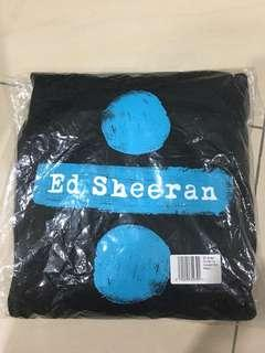 Ed Sheeran Limited Edition Divided Tour Hoodie