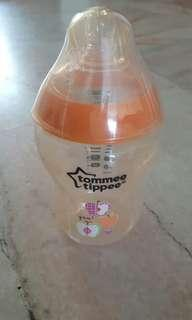 Tommee Tippee Bottle 260ml/9oz Closer to Nature