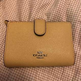 Coach outlet Wallet