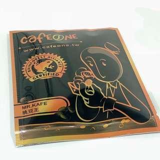 🚚 Cafeone掛耳式咖啡(10g) x 10包