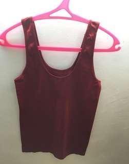 3 sleeveless