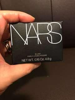 NARS Blush #4016 Deep Throat 4.8g