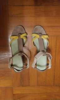 CAMPER 靚鞋