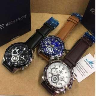 Casio - Edifice watches for sale (High Quality)