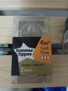 Tommee Tippee 6m