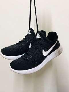 🚚 Nike lunar 低筒 us9