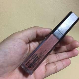BYS nude lipstick