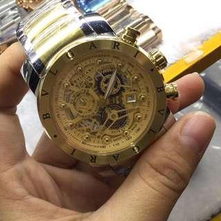 Bvlgari watches for sale (High Quality)