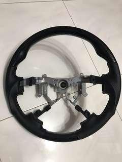 Toyota Hiace Sports Steering