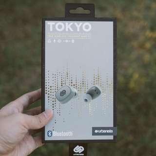 Urbanista Tokyo | Scandinavian True Wireless Earbuds