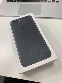 iPhone 7 Plus 256G