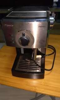 Philips Saeco Espresso 咖啡機