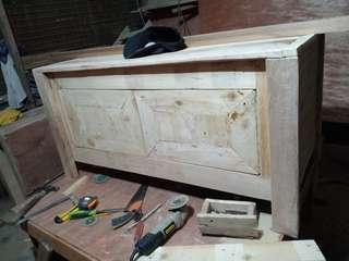 Customized furnitures