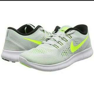 Nike Women Free Rn