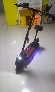 E scooter 36v