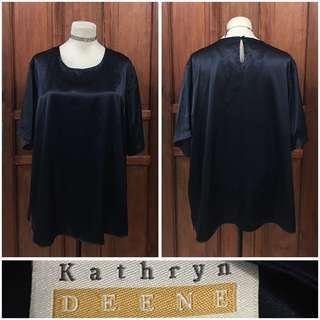 Plus size blouse (xL-2x) 50 pesos only!