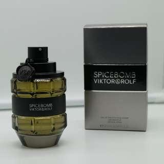 Viktor & Rolf Spicebomb 90mL Perfume for Men