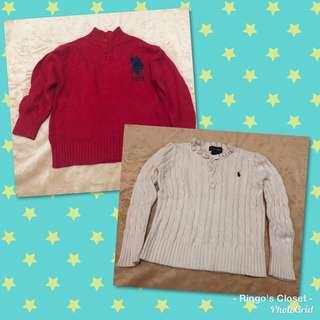 Sweater bundle