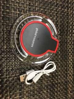 NEW! Qi Wireless Charging Pack