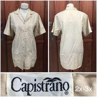 Plus size blouse (2x-3x) 50 pesos only!