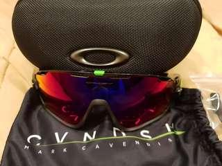 Oakley mark cavendish jawbreaker