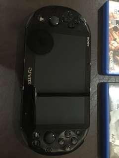 PS VITA For Sale / Swap