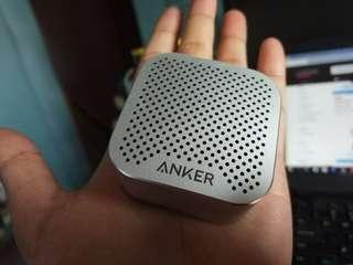 Speaker Angker murah Second like new (cuma untuk reviuw saja)