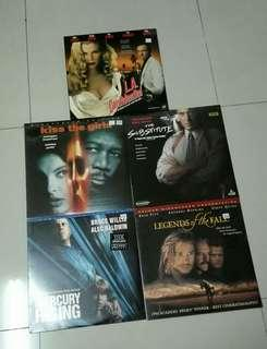 Laser Discs