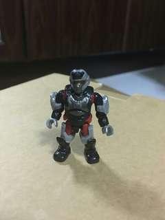 Halo Figure Megablock