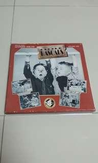 Little Rascals (volume one) Laser Disc