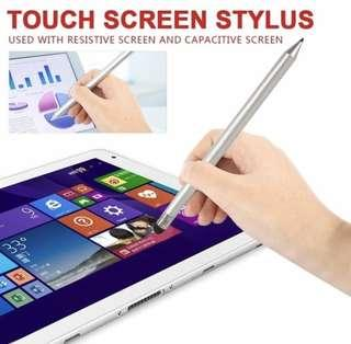 Universal Touch Screen Stylus