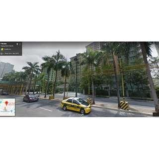 For Sale Foreclosed 1BR Condo in TWO SERENDRA Almond Bldg BGC Taguig