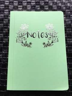 Note book (Notes)