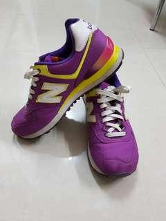 New balance limited edition shoes