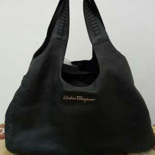 Salvatore Ferragamo Shoulder Handbag