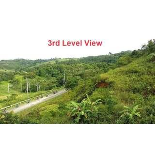 For Sale Overlooking Resthouse with Fresh & Cool Air Sampaloc Tanay Rizal 45mins from LRT Masinag