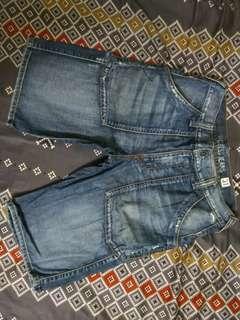 Vintage Guess Jeans Shorts