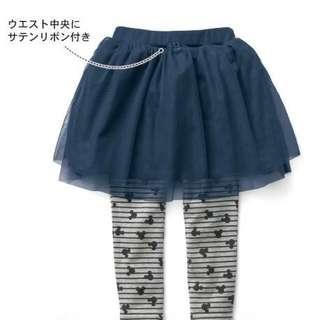 日本 - 千趣會 - 裙褲