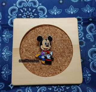 HKDL PINS TRADING ~~ MICKEY PIN